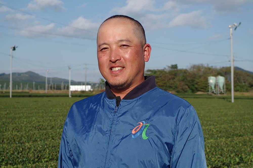 Shimono Chaen