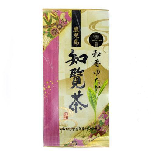 Japanese High-Grade Sencha from Chiran, Japan
